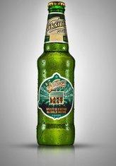 Nikšićko pivo, etiketa, Lake fest