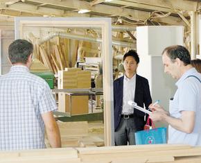 Masaši Jamanaka, Japan, Crna Gora, MSP, Mla i srednja preduzeća
