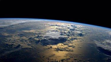 NASA Dan planete Zemlje