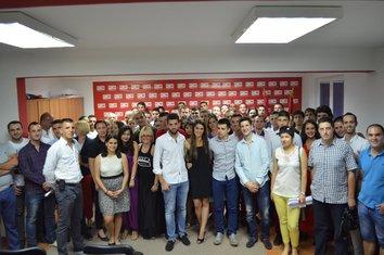 FOM SDP Podgorica