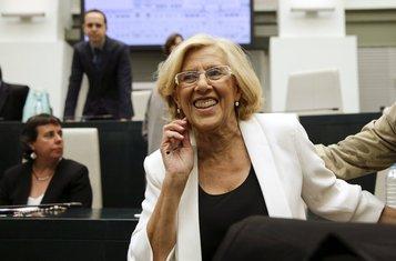 Manuela Karmena