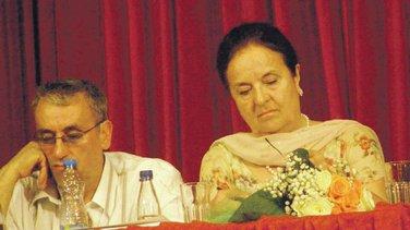 Miraš Martinović, Branka Bogavac