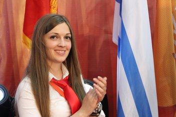 Milica Labudović