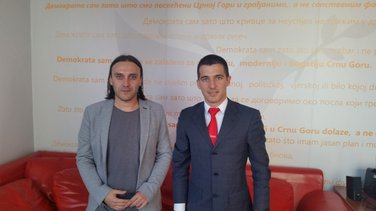 Dragan Koprivica, Aleksa Bečić