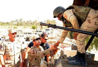 Abdel Fatal al Sisi