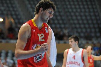 Nikola Mirotić
