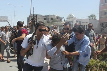 Tunis napad
