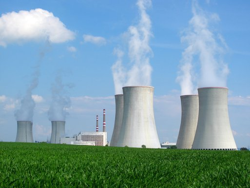 Elektrane, izduvni gasovi, staklena bašta