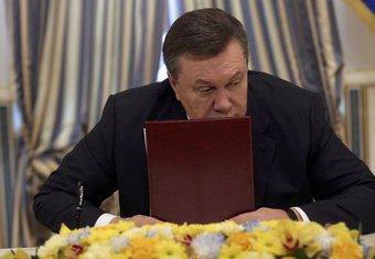 Viktor Janukovič