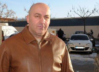 Zabjelo, amfora, eksplozija, Darko Laković