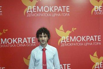Luka Krstović