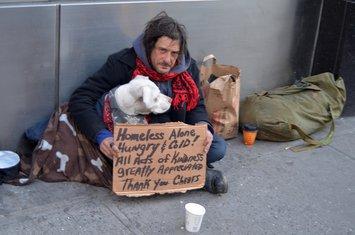Beskućnik