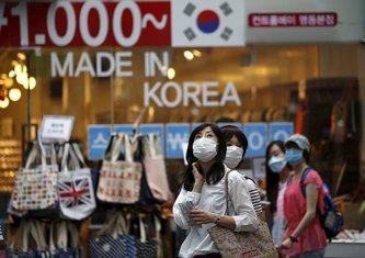 virus, Južna Koreja, MERS