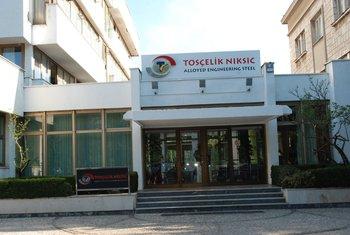 Toščelik