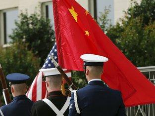 SAD i Kina