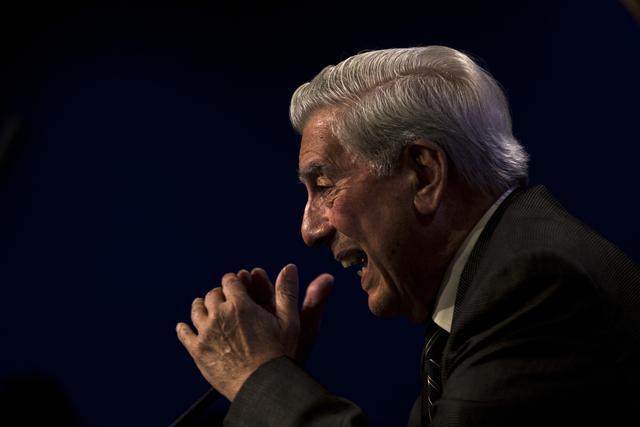 Mario Vargas Ljosa