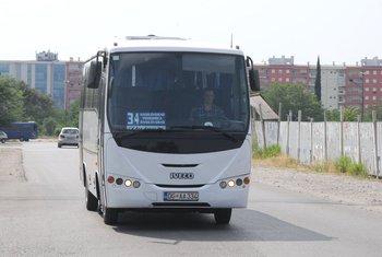 kombi, Danilovgrad
