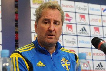 Erik Anders Hamren