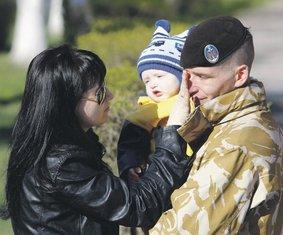 Ukrajinski marinac
