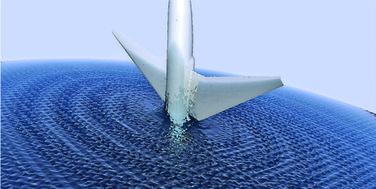 Malezijski avion