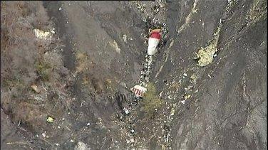Džermanvings avionska nesreća