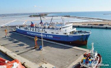 Brod Horizon (Novine)