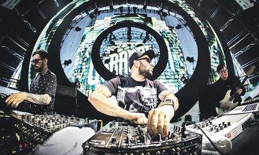 DJ Gramatik (Novine)