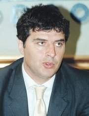Dragan Radusinović
