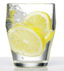 voda limun