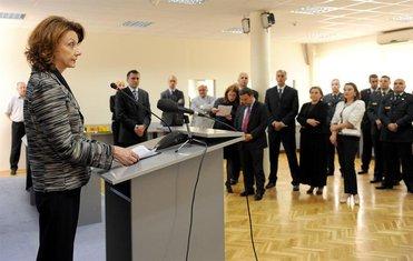 Milica Pejanović Đurišić