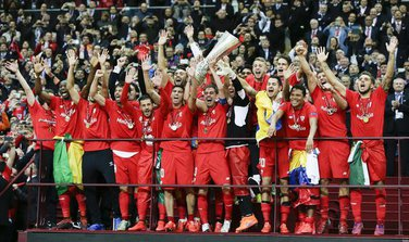 Liga Evrope