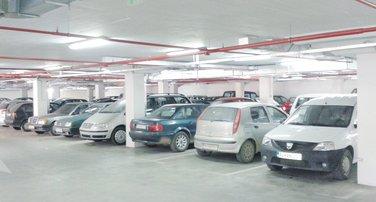garaža, Pljevlja