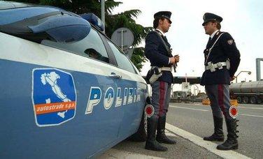 Italijanska policija