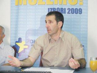 Stevan Džaković