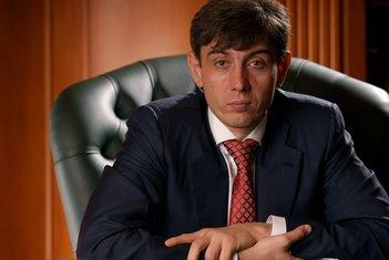 Sergej Galicki
