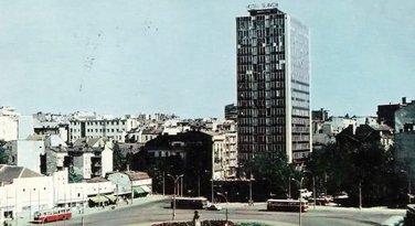 Hotel Slavija (Novina)