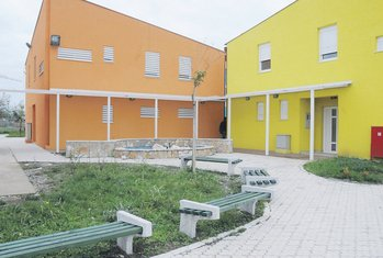 Centar za djecu i mlade Ljubović