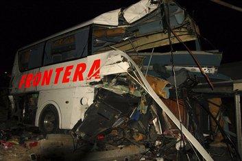 autobus, Meksiko