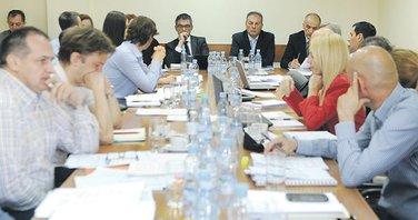 NVO i Regulatori, struja