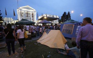 Skoplje kamp