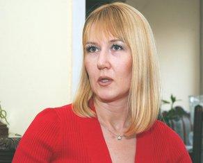 Lidija Vujačić