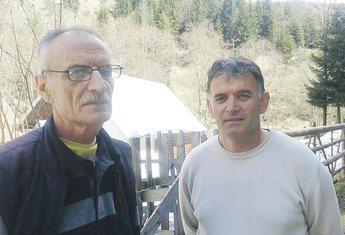 Avdulj Dautović, Mersudin Dautović