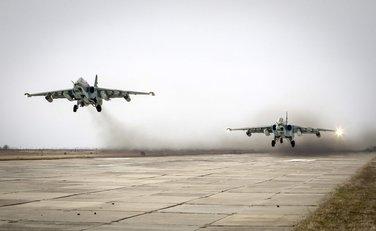 Rusija vojne vježbe
