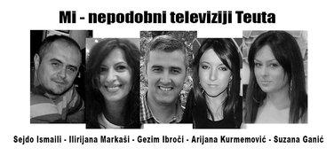 TV Teuta