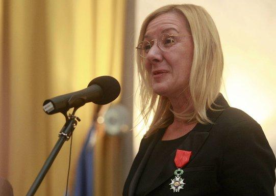 Olja Bećković