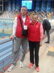 Drago Musić i Slađana Perunović