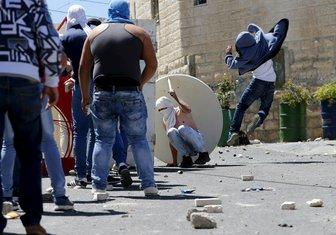 Izrael, sukobi