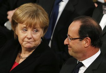 Merkel Oland