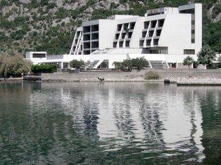 Hotel Teuta, Risan