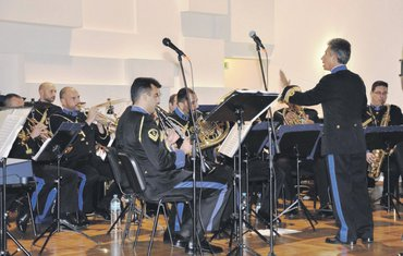orkestar Ratne mornarice Grčke
